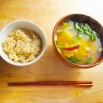 味噌汁は世界で一番健康的なスープ!