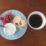 朝ごはんの食べ方が一日のスタートを決める!